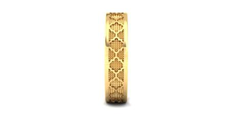 Obrączka Classic Gold